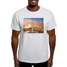 Mali Uromastyx:Inage T-Shirt