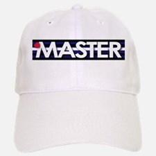 Master Baseball Baseball Cap