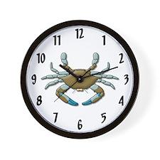 Cool Sapidus Wall Clock