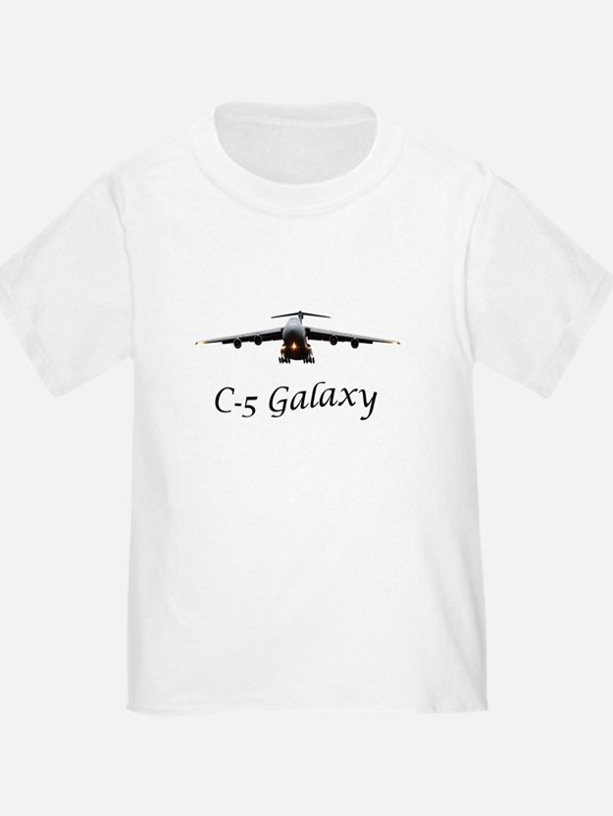 C-5 Galaxy T