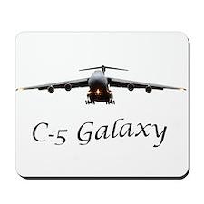 C-5 Galaxy Mousepad
