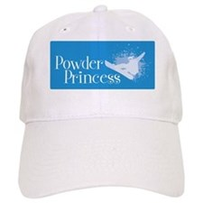 Powder Princess 1 Baseball Cap