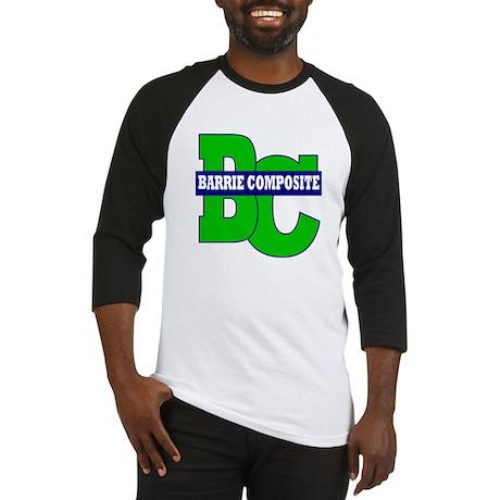 'Barrie Composite' Baseball Jersey