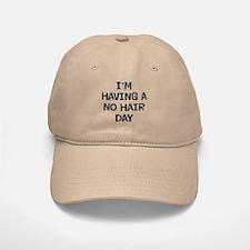 I'm No Hair Cap