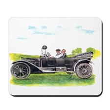 Days Gone By Mousepad