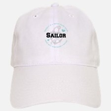 Property of a US Sailor Baseball Baseball Cap