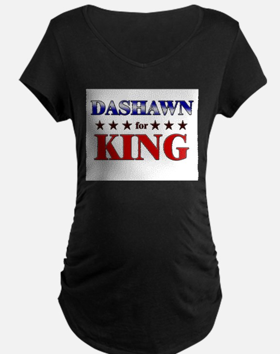 DASHAWN for king T-Shirt