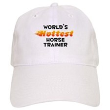 World's Hottest Horse.. (B) Baseball Cap