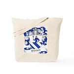 Bittner Family Crest Tote Bag