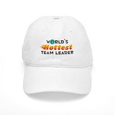 World's Hottest Team .. (C) Baseball Cap