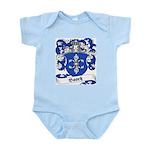Bosch Family Crest Infant Creeper