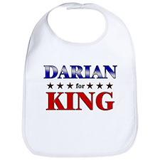 DARIAN for king Bib