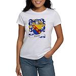 Bosse Family Crest Women's T-Shirt
