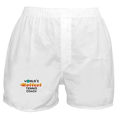 World's Hottest Tenni.. (C) Boxer Shorts