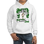 Braumann Family Crest Hooded Sweatshirt