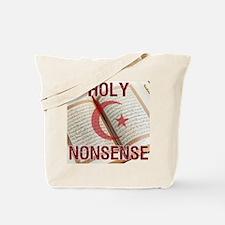 Cool Pro atheist Tote Bag