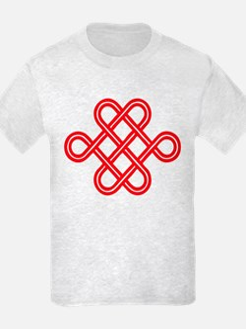 endless love knot T-Shirt