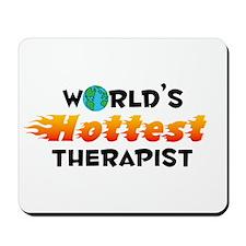 World's Hottest Thera.. (C) Mousepad