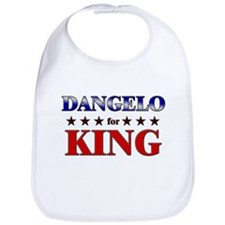 DANGELO for king Bib