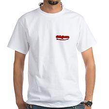 eCringe T-Shirt (white)