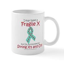 Strong XOs Mug
