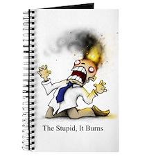 Unique Dumb Journal