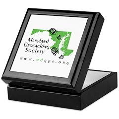 MGS Keepsake Box