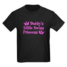 Daddy's Little Swiss Princess T