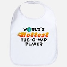 World's Hottest Tug-o.. (C) Bib