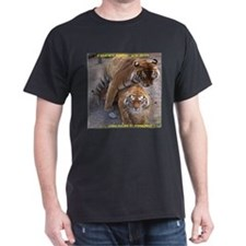 Cute American animals T-Shirt