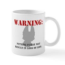 Team Fur - Furry Mug