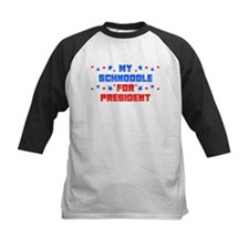 Schnoodle PRESIDENT Tee