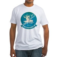 """Sigma """"Fightin' Doves"""" Fitted Tee"""