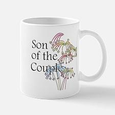 Son of the Couple Mug