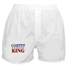 CORTEZ for king Boxer Shorts