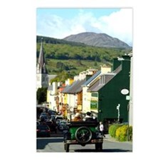 Kenmare Postcards (Package of 8)