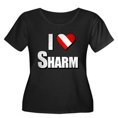 http://i3.cpcache.com/product/231660767/scuba_i_love_sharm_t.jpg?color=Black&height=240&width=240
