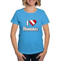 http://i3.cpcache.com/product/231668543/scuba_i_love_honduras_womens_dark_tshirt.jpg?color=CaribbeanBlue&height=240&width=240