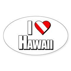 http://i3.cpcache.com/product/231670670/scuba_i_love_hawaii_oval_decal.jpg?color=White&height=240&width=240