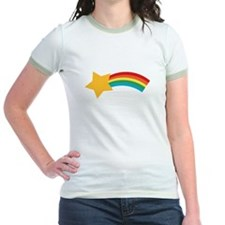 Retro Shooting Star T