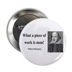 "Shakespeare 21 2.25"" Button"