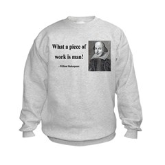 Shakespeare 21 Sweatshirt