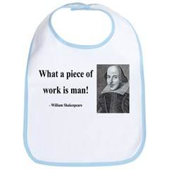 Shakespeare 21 Bib
