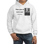 Shakespeare 21 Hooded Sweatshirt