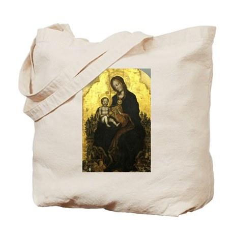 Madonna #2 Tote Bag