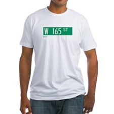 165th Street in NY Shirt
