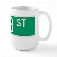168th Street in NY Mug