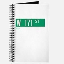 171st Street in NY Journal