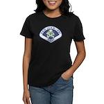 San Juan FBI SWAT Women's Dark T-Shirt