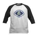 San Juan FBI SWAT Kids Baseball Jersey